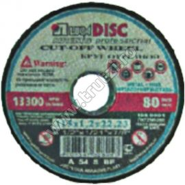 Disc taiere 99.125